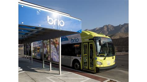 brio el paso city of el paso launches brio mass transit