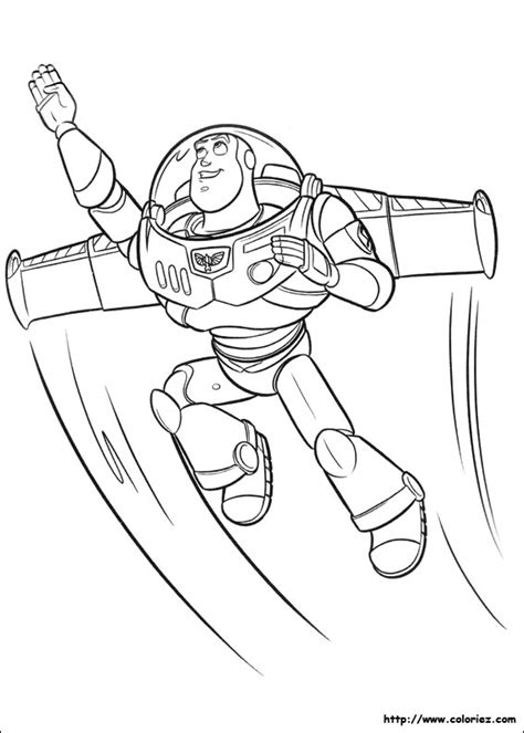 toy story movie coloring pages barriee