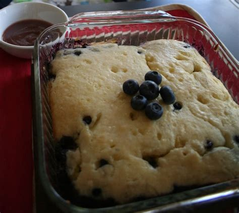 easy blueberry cobbler dessert recipes pinterest