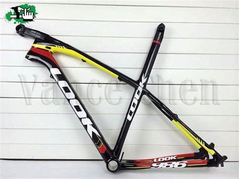 comprar cuadro mtb cuadro look 986 29er mtb nueva bicicleta en venta btt
