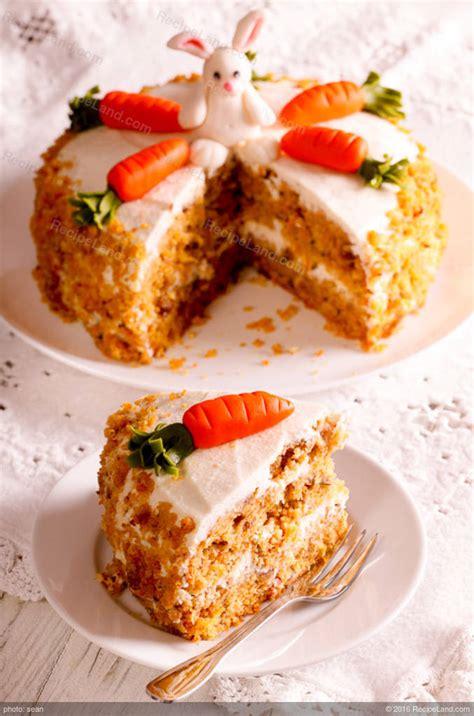 blue ribbon recipes blue ribbon carrot cake recipe