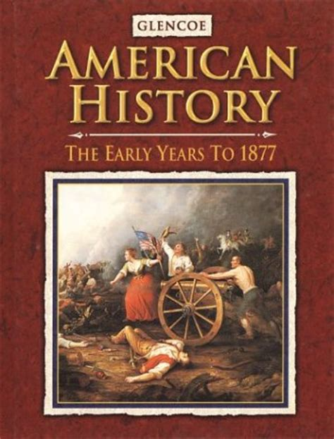 american history the early years american history books