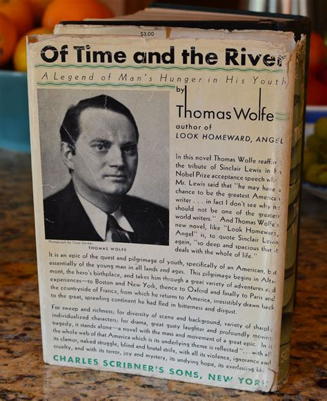 a director s companion books wolfe of time and the river edition
