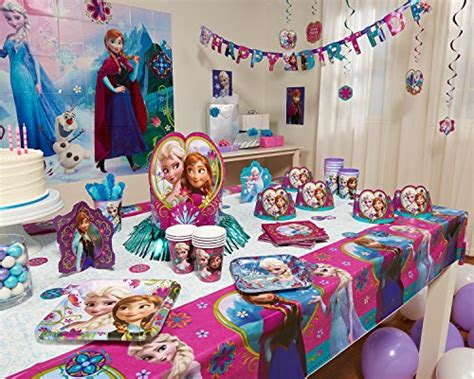 frozen themed birthday ecard american greetings frozen birthday party banner party
