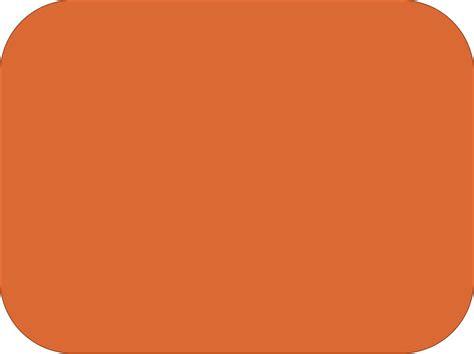pumpkin orange fondant color