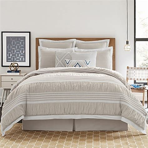 buy real simple 174 harper twin comforter set from bed bath