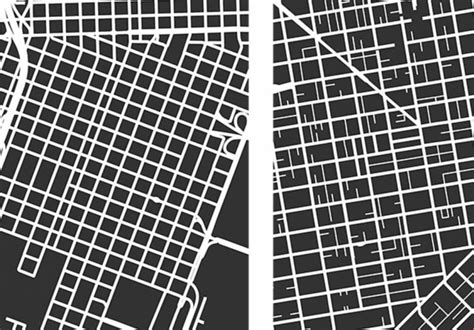 grid pattern streets compare city grids with this street network tool next city