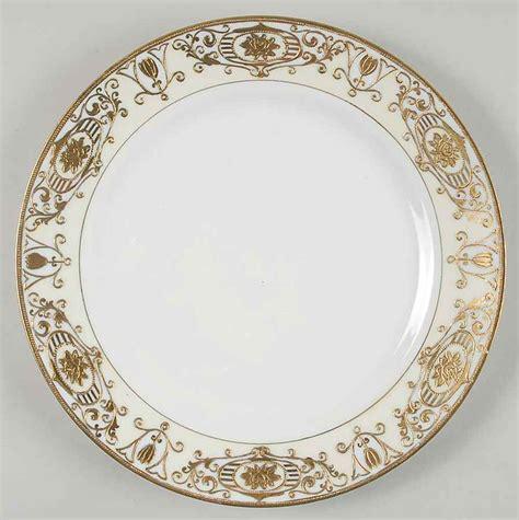 gold pattern holdings limited noritake 175 dinner plate 411124 ebay