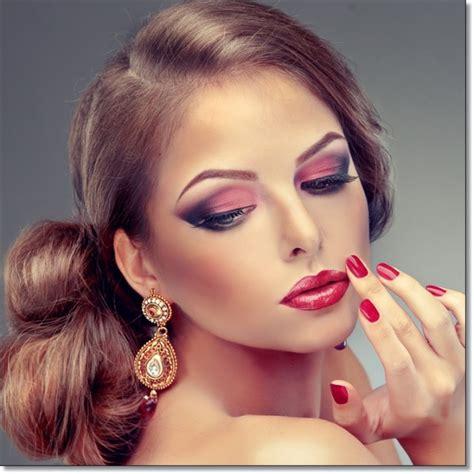 Make Up Yopie Salon tablou makeup bdf29
