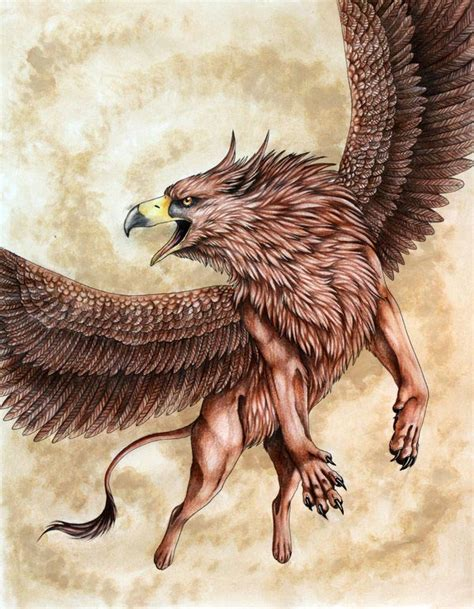 creatures greek mythology mythical creatures wallpaper go to the griffin article