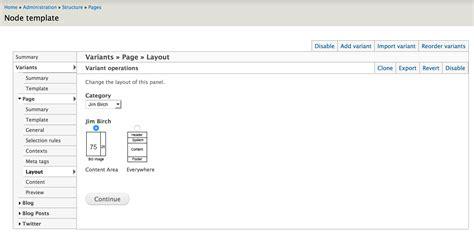 optimizing drupal 7 html markup drupal presentation