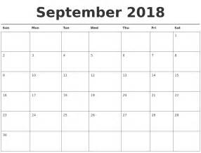 Calendars That Work Printable June 2018 Calendars That Work