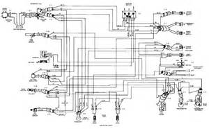 1989 escapade wiring diagram vintage ski doo s dootalk forums