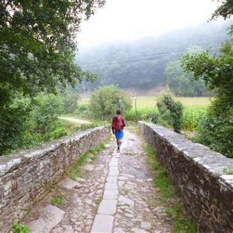 el camino con una b000pgk644 el camino frances desde sarria 7 d 237 as 6 noches