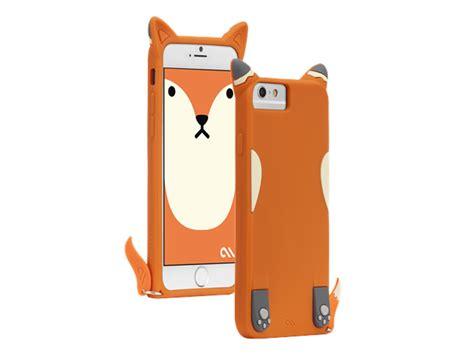 Sale Mate Creatures Series For Iphone 6 6s Original Koala mate fox iphone 6 6s hoesje kloegcom nl