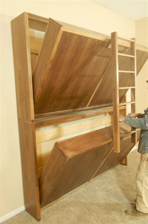 Murphy Bed Bunk Bed 135 Best Images About Home Ideas For Small Bedrooms On Pinterest Home Projects Loft Beds