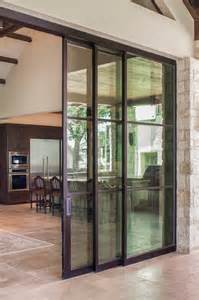 Glass Door And Window Portella Custom Steel Doors And Windows