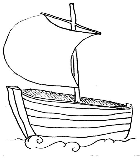 boat cartoon images black and white yacht clipart black and white pencil and in color yacht