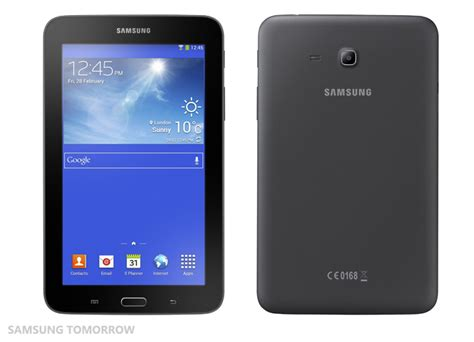 Samsung Tab 3 Lite Sm T111 samsung officially announces galaxy tab 3 lite with 7 inch screen sammobile sammobile