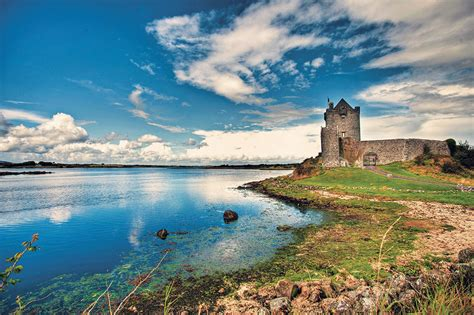 high school student trips tours  ireland