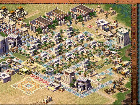 pharaoh game layout tips games like cossacks gamingsuggestions