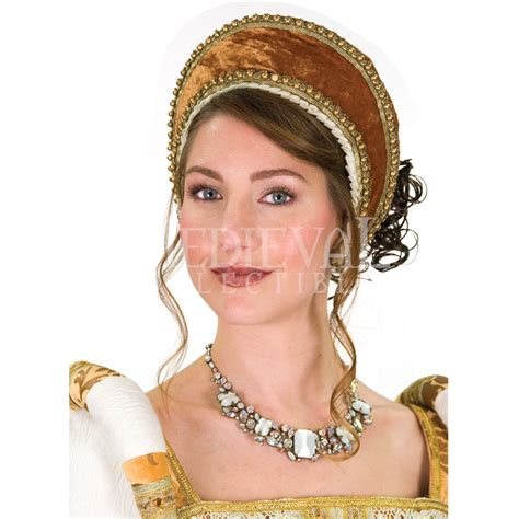 scottish lady hairstyles scottish lords ladies medieval headwear renaissance