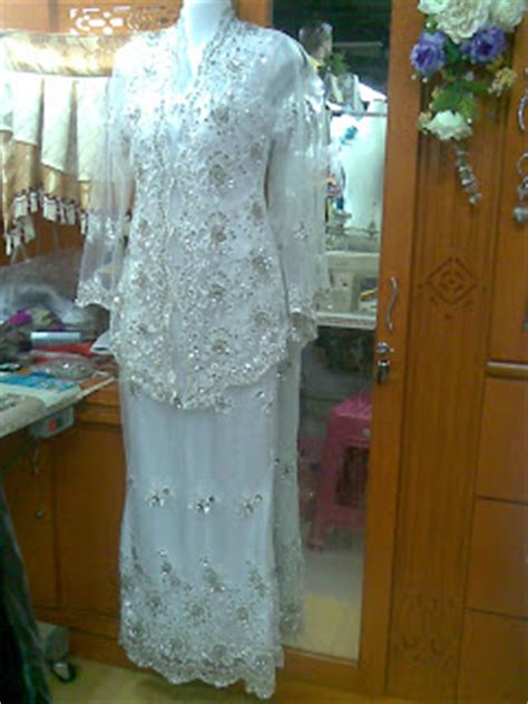 Kain Baju Nikah Lelaki rozita collection baju pengantin