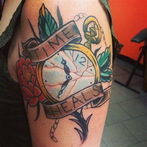 tattoo of us watch traditional tattoos pocket watch tattoo by nick kelly