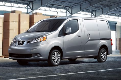 nissan work van 2015 nissan nv200 sv market value what s my car worth