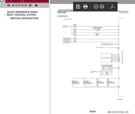 online service manuals 2008 ford f series electronic valve timing download nissan cabstar f24 model service manual 2011my