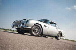 Aston Martin Oo7 Aston Martin Db5 Bond Edition Wallpapers Car