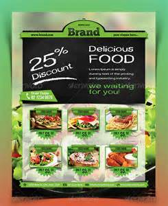 food template psd 20 food flyer templates psd vector eps jpg