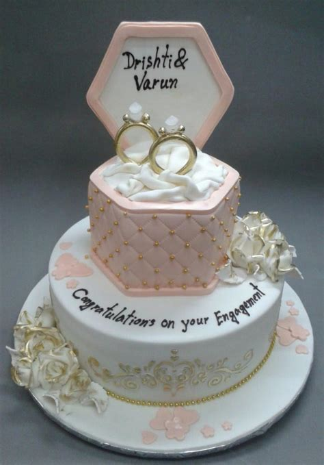 engagement cake ideas best engagement cake shop in mumbai deliciae cakes
