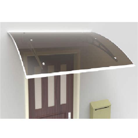 pensilina tettoia pensilina tettoia in alluminio 200x100 cm tetto