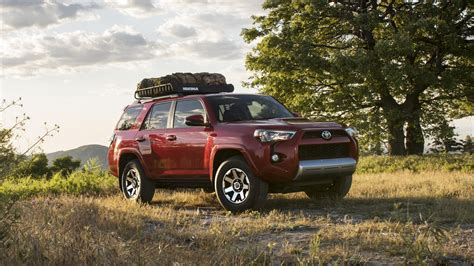 Toyota Offroad 2017 Toyota 4runner Trd Road Trd Road Premium