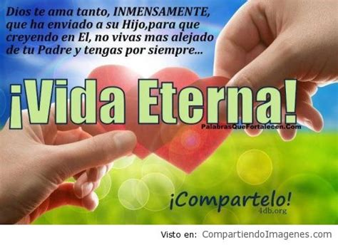 imagenes de la vida eterna vida eterna en cristo jesus imagenes cristianas para