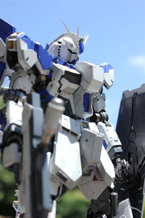 T Shirt Gundam Nu Ver Ka gundam 1 100 hi nu gundam ver ka custom build