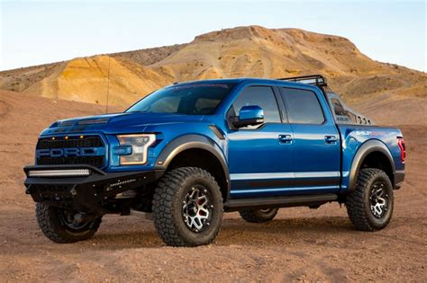 ford truck raptor 2018 shelby raptor can be yours for 117 460 automobile