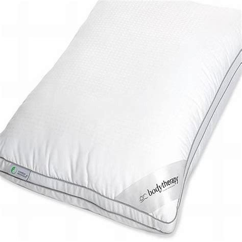comfort revolution memory foam pillow comfort revolution body therapy ventilated memory foam