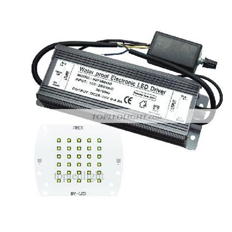 Cree Xpg R5 By Toekangbaterai 150w cree xpg r5 white high power led light 150 watt led