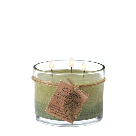 Candle Jars Wholesale Wholesale Serenity Leaf Jar Candle Buy Wholesale Candles