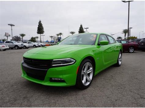 charger green green dodge charger images