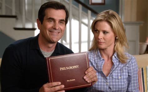 phil and claire dunphy modern family phil and claire valentines images