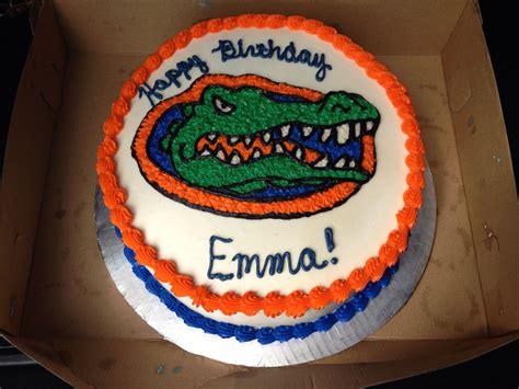 florida gator cake florida gator cake my cakes cake food