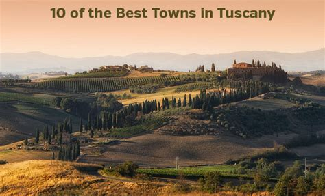 best town in tuscany 10 of the best towns in tuscany travelerspress