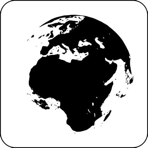 imagenes blanco y negro de la tierra mundo blanco y negro imagui