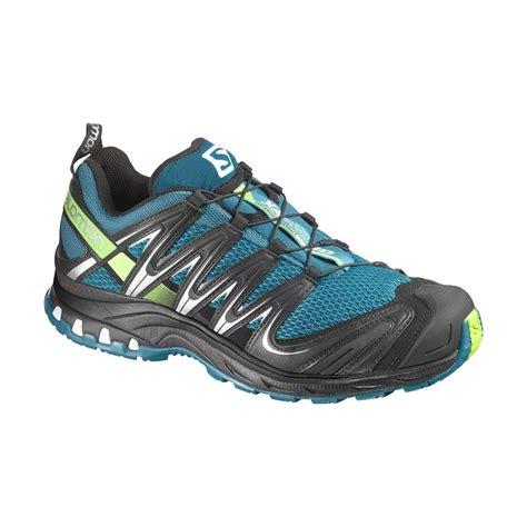 salamon running shoes salomon xa pro 3d ultra 2 s running shoe trail