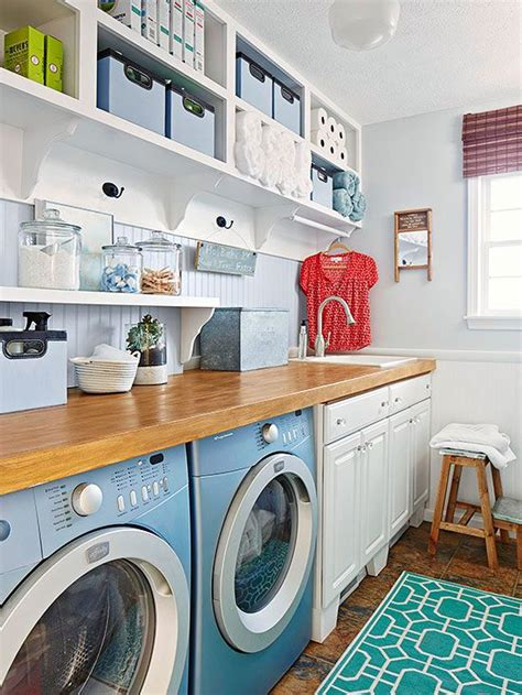 creative laundry room ideas creative laundry room cabinetry ideas