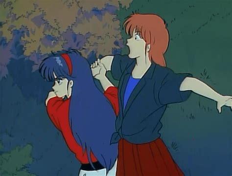 Anime Of The Past Kimagure Orange Road Oprainfall