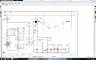 Bom do CADe SIMU é a sua interface muito fácil, assim ajudando